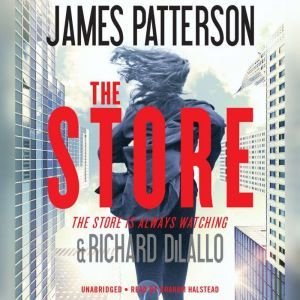The Store, James Patterson