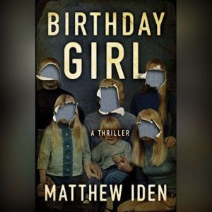 Birthday Girl, Matthew Iden