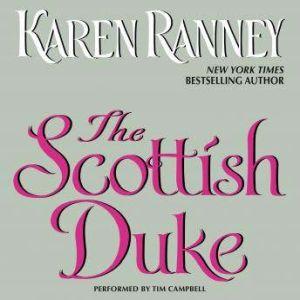 The Scottish Duke, Karen Ranney