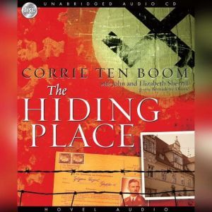 The Hiding Place, Corrie ten Boom