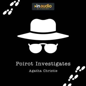 Poirot Investigates, Agatha Christie