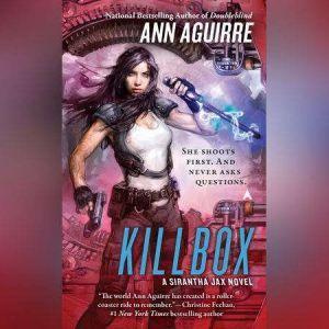 Killbox, Ann Aguirre