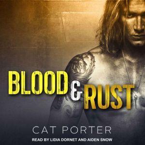 Blood & Rust, Cat Porter