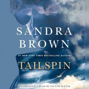 Tailspin, Sandra Brown