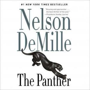 The Panther, Nelson DeMille