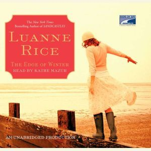 The Edge of Winter, Luanne Rice