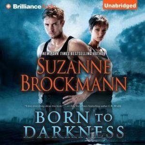 Born to Darkness, Suzanne Brockmann