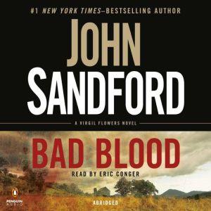 Bad Blood: a Virgil Flowers novel, John Sandford