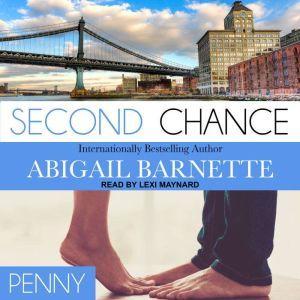 Second Chance: Penny, Abigail Barnette