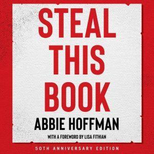 Steal This Book, Abbie Hoffman