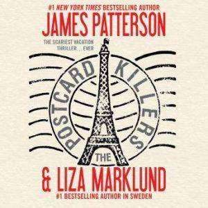 The Postcard Killers, James Patterson