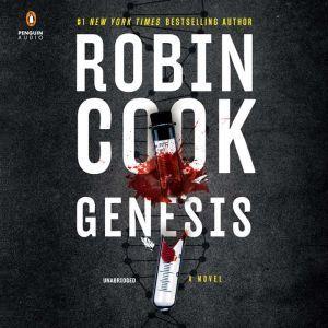 Genesis, Robin Cook