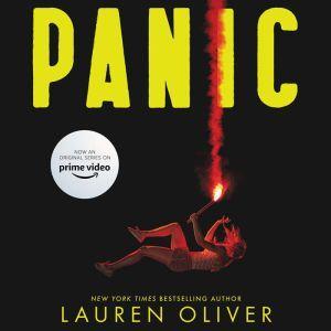 Panic, Lauren Oliver