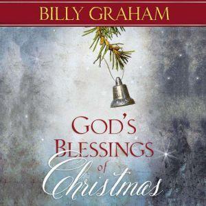 God's Blessings of Christmas, Billy Graham