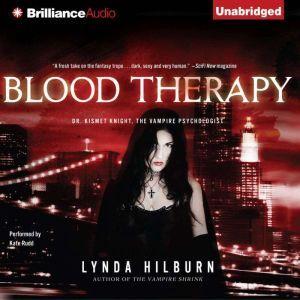 Blood Therapy, Lynda Hilburn