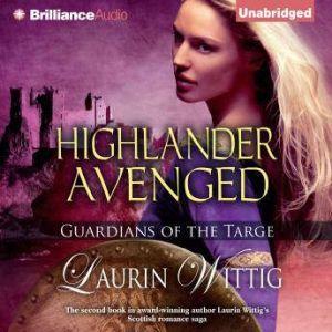 Highlander Avenged, Laurin Wittig