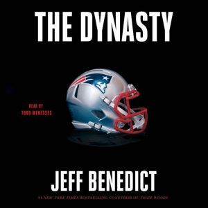 The Dynasty, Jeff Benedict