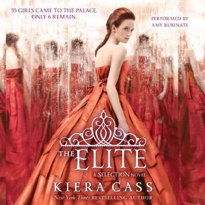 The Elite, Kiera Cass