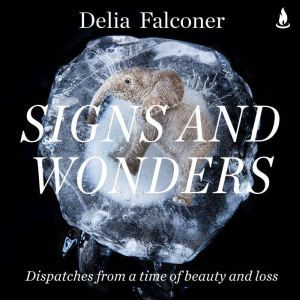 Signs and Wonders: Dispatches from a time of beauty and loss, Delia Falconer