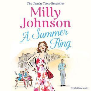 A Summer Fling, Milly Johnson