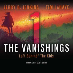 The Vanishings, Jerry B. Jenkins