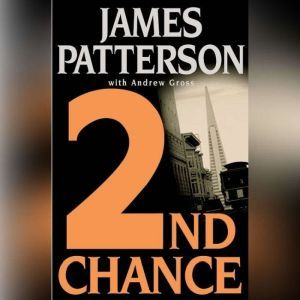 2nd Chance, James Patterson
