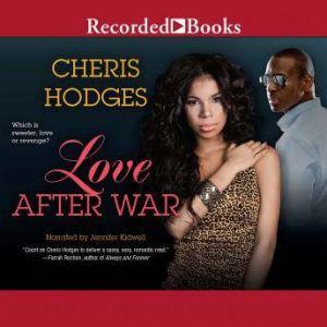 Love After War, Cheris Hodges