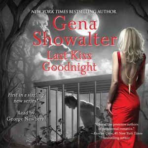 Last Kiss Goodnight: An Otherworld Assassin Novel, Gena Showalter