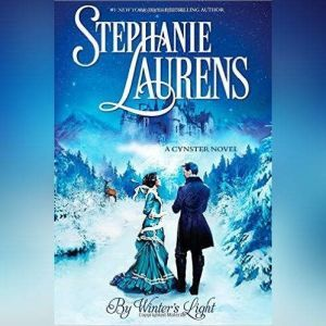 By Winters Light: A Cynster Novel, Stephanie Laurens