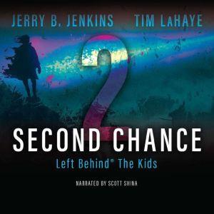 Second Chance, Jerry B. Jenkins