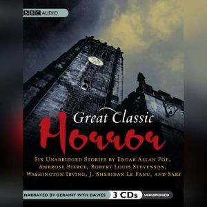 Great Classic Horror, Various Authors