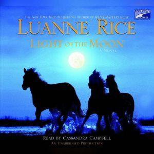 Light of the Moon, Luanne Rice
