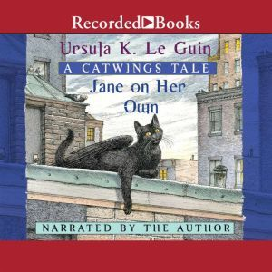 Jane on Her Own, Ursula K. Le Guin