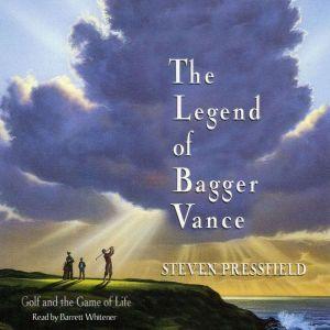 The Legend of Bagger Vance, Steven Pressfield
