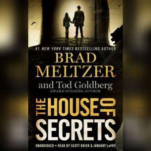 The House of Secrets, Brad Meltzer