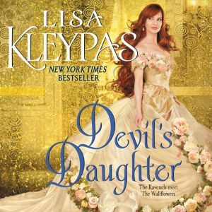 Devil's Daughter The Ravenels meet The Wallflowers, Lisa Kleypas