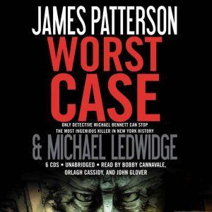 Worst Case, James Patterson