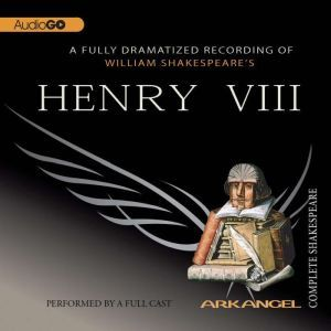 Henry VIII, William Shakespeare