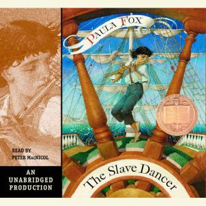 The Slave Dancer, Paula Fox