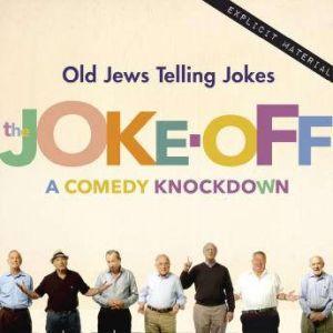 The Joke-Off: A Comedy Knockdown, Hoffman,Sam