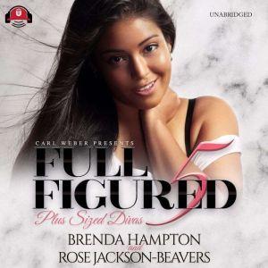 Full Figured 5: Carl Weber Presents, Brenda Hampton