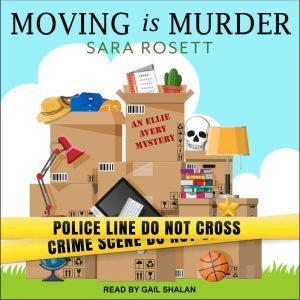 Moving is Murder, Sara Rosett