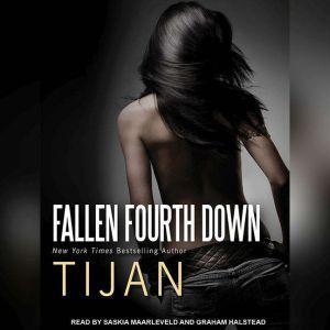 Fallen Fourth Down, null Tijan
