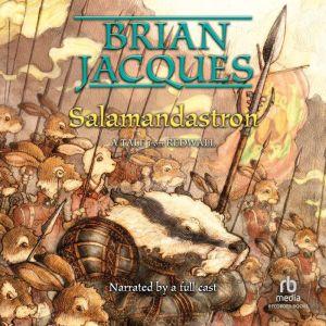 Salamandastron, Brian Jacques