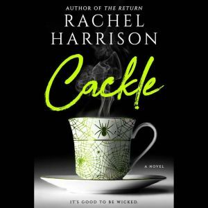 Cackle, Rachel Harrison