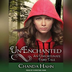 UnEnchanted, Chanda Hahn