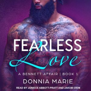 Fearless Love, Donnia Marie