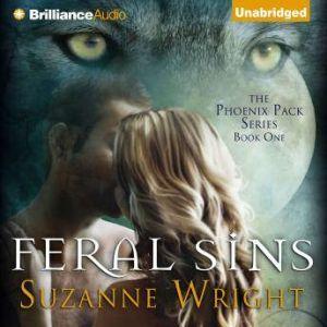 Feral Sins, Suzanne Wright