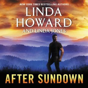After Sundown: A Novel, Linda Howard