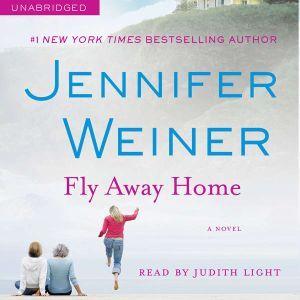 Fly Away Home, Jennifer Weiner